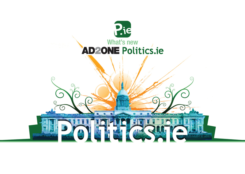 Politics.ie Media Pack