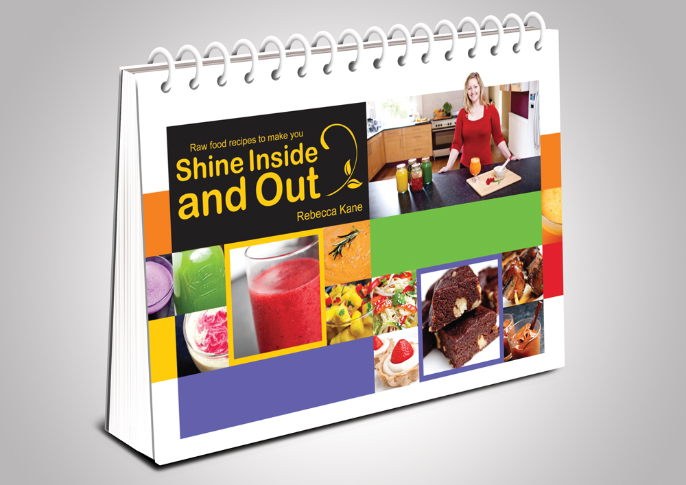 Shine Inside and Out Recipe Book